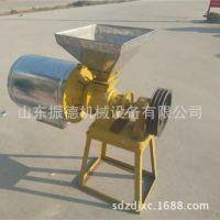 直销 粮食加工面粉机 多功能磨面机 麦麸分离磨面机 振德