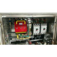 高品质JP柜根据用户图纸制作 希创电气