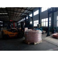 供应齐鲁牌裸铜线多芯交联塑料绝缘聚氯乙炔PVC护套光缆 AMYJV-D级 1*2.5