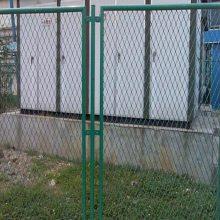 广州带框浸塑防护网价格 深圳隔离护栏厂 阳江铁路栅栏定制