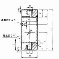 供应HG/T21629-1999A17松紧螺母生产厂家价格