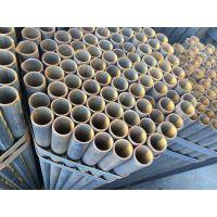 销售瑞丽镀锌钢管 Q235B 精密镀锌圆钢管 DN150*5*6000mm用于高速护栏等 质量保证