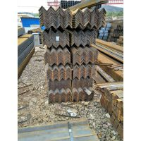 昆明市角钢40*40*4厂家直销玉溪材质Q235B每支长度6米重量14.532公斤