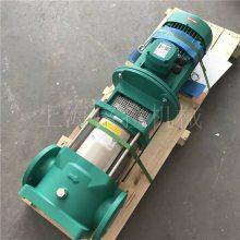 德国威乐水泵MVI1611-3/25/E/3-380-50-2德国WILO高压消防泵