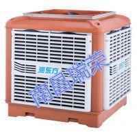 润东方环保空调净化机让厂房车间更清新更舒适!
