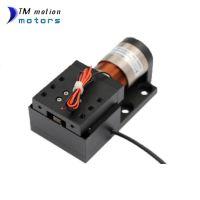供应音圈电机模组 高精密高精度直线电机模组
