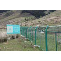 安阳迅方水源地保护区护栏网的优点
