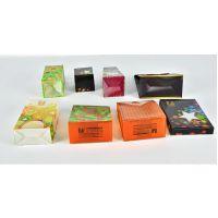PET、PP、PVC塑料包装盒