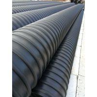 昆明HDPE双壁波纹管 规格DN200