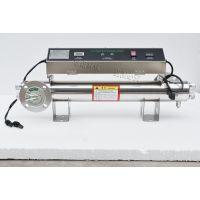 紫外线杀菌消毒器XN-UVC-120 304不锈钢筒体1200*89mm涉水批件-检测报告齐全