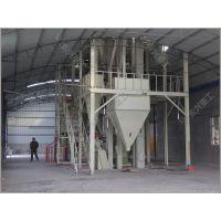 颗粒饲料成套设备 饲料生产线养殖业机械设备