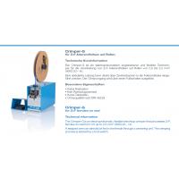 专业销售原装德国Z+F品牌散装管型端子自动剥皮压接机Crimper-G