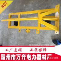 钢轨道岔单轮运轨器车单轨车小车工具材料运输滚轮运小排车