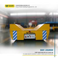 200T钢包车 帕菲特定制重型电动钢水包运输车 最新品