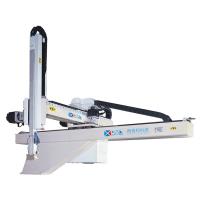 厂家直销 注塑机机械手 大型CNC全伺服横走式机械手