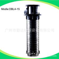 广东厂家批发销售多级管道离心水泵DBL4-15,大压力,高扬程