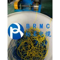 发泡电缆,聚氨酯发泡零浮力电缆