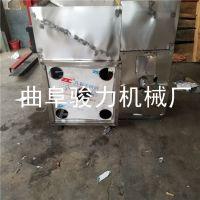 箱式四缸汽油膨化机 多功能五谷杂粮膨化机 骏力 加工定做