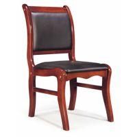会议椅,木架椅,办公椅zzy003