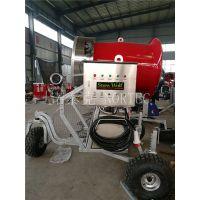 国产造雪机 造雪机安全操作规则