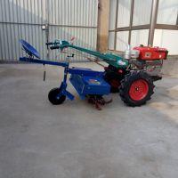 金佳机械 侧挂园林式手提汽油割草机 小型松土机厂家直销