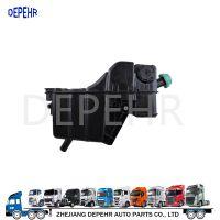 浙江德沛供应优质欧系商用车全车件冷却系配件benz奔驰卡车冷却膨胀水箱0005003049