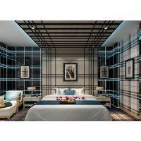 郑州酒店设计 郑州精品酒店装饰设计 郑州君鹏装饰设计