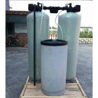 福建软化水设备厂家,厦门净文水处理公司,软水设备全自动运行顺流再生,出水稳定