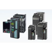 西门子G120变频器 0.55kw/0.37kw 6SL3210-1PB13-0UL0 全新原装
