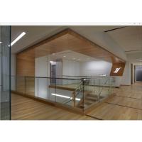 首艺装饰公司成功签订科信检测办公室装修合同