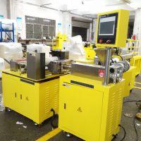 锡华XH-432片材挤出机、TPU、TPV薄膜流延机、小型实验流延机设备