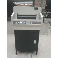 德博DEBO-4606F电动切纸机