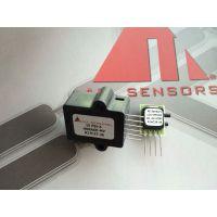 美国All sensors压力传感器15 PSI-A-HGRADE-MV肺功能检测仪100Kpa