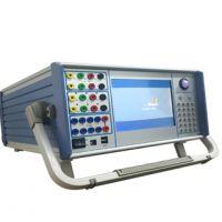 宇之璟HY702 系列 微机继电保护测试仪 仪器仪表 电子参数测量仪 供电 配电检修设备 电子测量仪