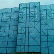 镀锌钢板外架防护网@无锡镀锌钢板外架防护网规格/厂家