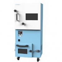 日本CHIKO智科CCB-2400AT2-20旋风除尘器内置型集尘机