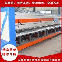 河南厂家直销三米大棚保温被机器成套设备