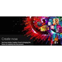 正版供应Creative Cloud for teams All Apps云服务创意设计软件