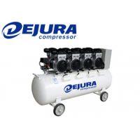 0.7MPa(7公斤)无油空压机 0.8MPa静音无油空压机 参数 空气压缩机