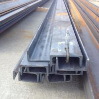 C6*8.2美标槽钢供应152*48*5.1美标槽钢一支起售