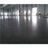 广州市天河厂房地面翻新-工业硬化地板-天河水泥地固化地坪
