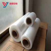 塑料拉伸膜 PVC膜生产厂家 透明包装薄膜 机用缠绕膜厂家 PE包装膜