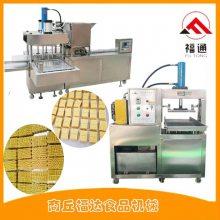 广西贵州液压新款全自动绿豆糕机压力大成型好