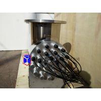 净淼供应污水处理厂专用不锈钢管道式紫外线消毒杀菌器