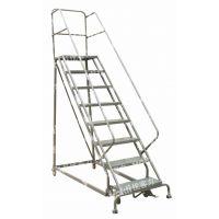 专业定制yokli优客力RL358B钢制超市可移动取货梯,用于超市取货