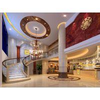 打造一个好的酒店会所设计需要满足哪些条件?