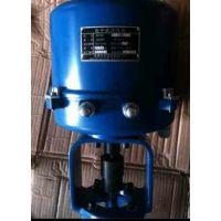 381RXB-10角行程电子式电动执行器