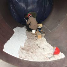 耐磨陶瓷弯头结构及加工规范