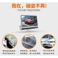 汽车定位器安装车载gps定位系统车载监控行车记录仪安装