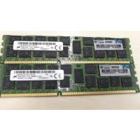 647653-081 647901-B21 664692-001 16GB DDR3 G8服务器内存